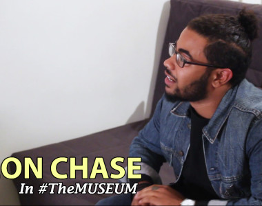 Deon Chase talks New Project & Working w/ Legends