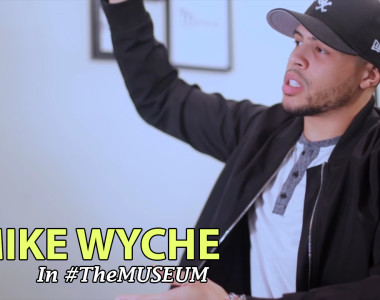 Mike Wyche talks Soultraviolet & New Music