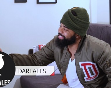 DAREALES Could Be Your Fave Boston Clothing Brand