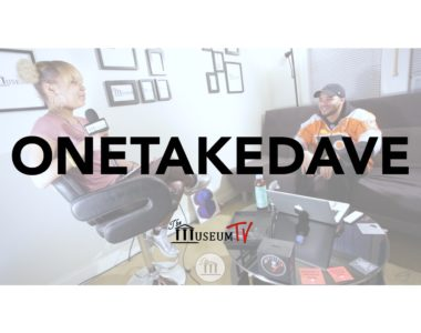 Philly's OneTakeDave stops by Boston and Leaves Some Bars