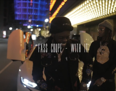 Fass Coupe – With It