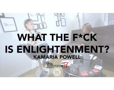 Huh? What The Fuck Is Enlightenment?