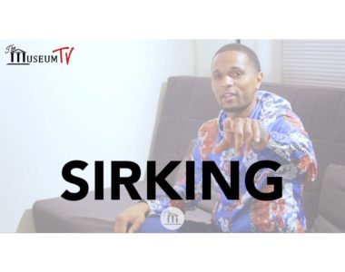 Jersey City's SIRKING gives DOPE Freestyle + Commends Boston Music Scene