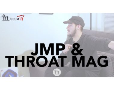 JMP, Director for XXXTentacion, Playboi Carti, Lil Uzi Vert & More Starts THROAT MAG