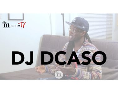 DJ DCaso talks Getting Work at Jamn 94.5, Leaving Brooklyn & Finding Boston