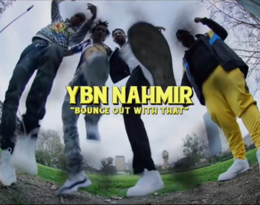 YBN Nahmir – Bounce Out With That